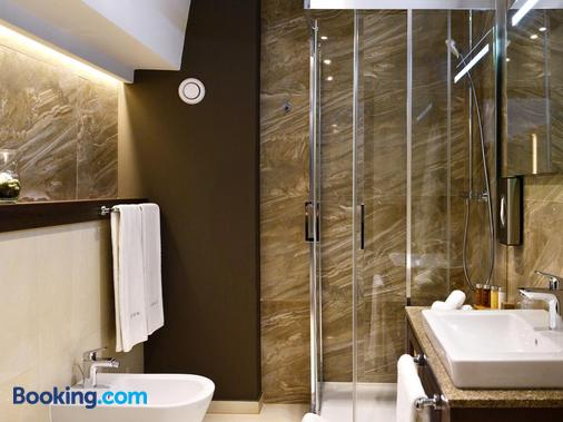 Azul Hotel & Restaurant - Partizánske - Bathroom