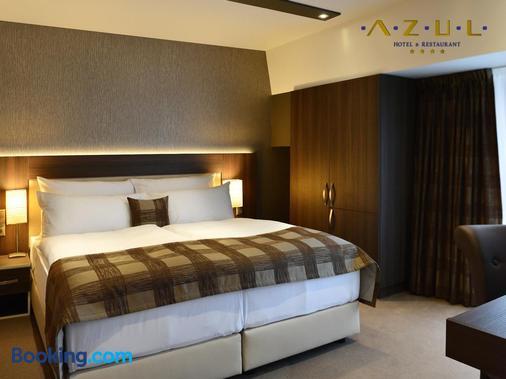 Azul Hotel & Restaurant - Partizánske - Bedroom