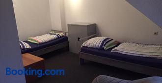 Zimmervermittlung - Bremen - Bedroom