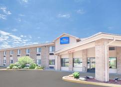 Baymont by Wyndham Port Huron - Port Huron - Edifício