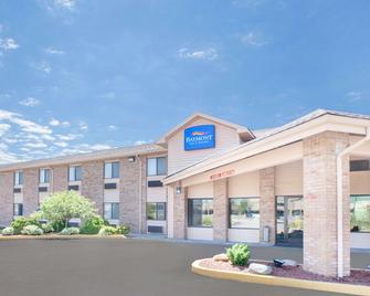 Baymont by Wyndham Port Huron - Port Huron - Edificio