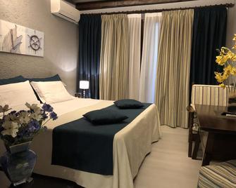 Hotel El Rustego - Rubano - Camera da letto