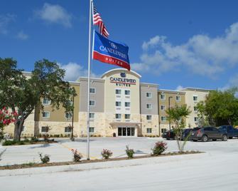 Candlewood Suites San Antonio Airport - San Antonio - Building