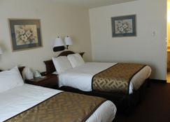 Lone Tree Inn - Sidney - Bedroom