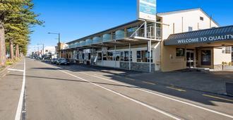 Quality Inn Napier - Napier - Κτίριο