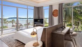 Premier Village Phu Quoc Resort Managed By Accorhotels - Phu Quoc - Schlafzimmer