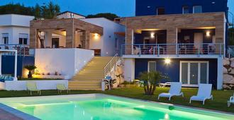 Casa Azul - Castellammare del Golfo - Piscina