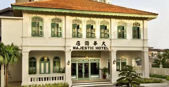 The Majestic Malacca - מאלאקה