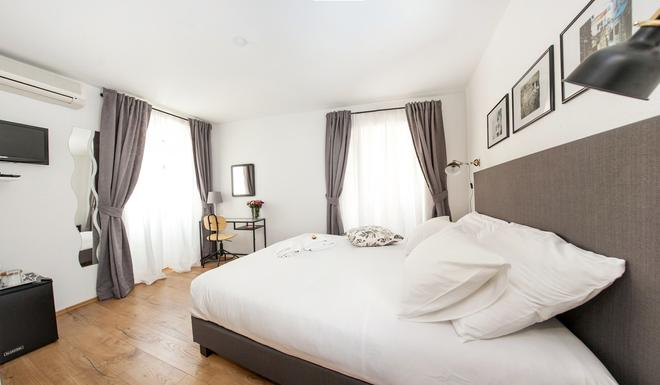 Villa Ivanka - Trogir - Schlafzimmer