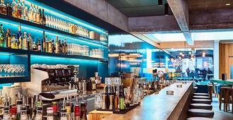 Nomad Design & Lifestyle Hotel - Βασιλεία - Bar