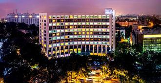 The Park New Delhi - Niu Đê-li - Toà nhà