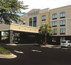 Fairfield Inn & Suites by Marriott Charleston Airport/Convention Center