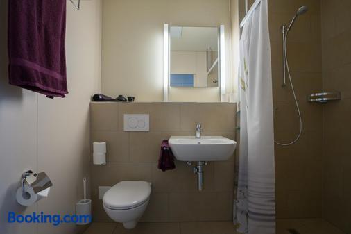 Wohnmotel - Altstätten - Bathroom
