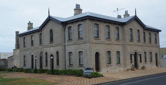 The Customs House B&B - Mount Gambier