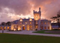 Lough Eske Castle - Donegal - Bar