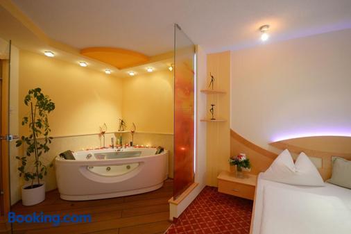 Hotel Himmelreich - Wals-Siezenheim - Bathroom