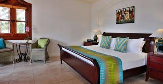 Cap Maison Resort & Spa - Gros Islet - Κρεβατοκάμαρα
