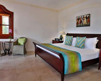 Cap Maison Resort & Spa - Gros Islet - Bedroom