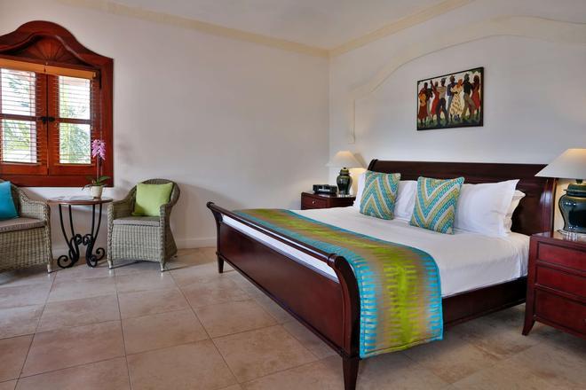 Cap Maison Resort & Spa - Gros Islet - Bedroom