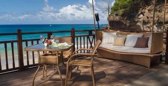 Cap Maison Resort & Spa - Gros Islet - Balcony