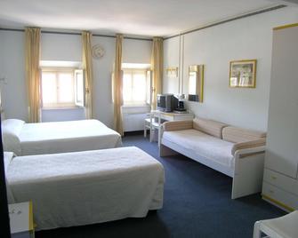 Elba Hotel - Castiglioncello - Ložnice