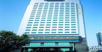 Xian Quest Internatinal Hotel - Xi'an - Edificio