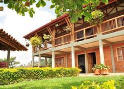Finca Hotel Villa Ilusion - Pereira - Edificio