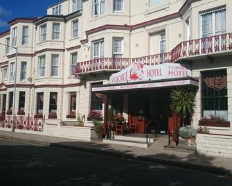 St George Hotel - Great Yarmouth - Gebäude