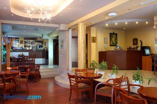 Fenix Hotel - Blagoevgrad - Bar