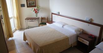 Hotel Nettuno - Cattolica - Phòng ngủ