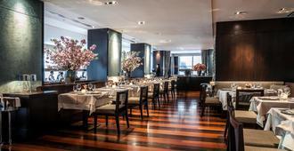 The Langham, New York, Fifth Avenue - Nova York - Restaurante