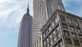 The Langham, New York, Fifth Avenue - Νέα Υόρκη - Κτίριο