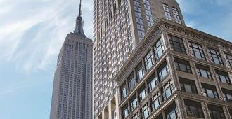 The Langham, New York, Fifth Avenue - Νέα Υόρκη - Κτίριο