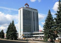 Venec - Dimitrovgrad - Building