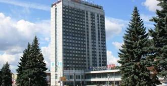 Venec - Dimitrovgrad