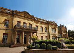 Shrigley Hall Hotel, Golf & Country Club - Macclesfield - Building