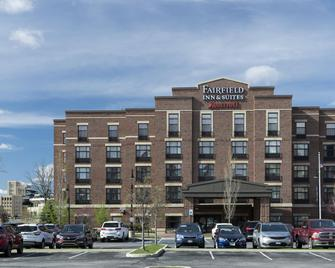 Fairfield Inn & Suites by Marriott South Bend at Notre Dame - South Bend - Building