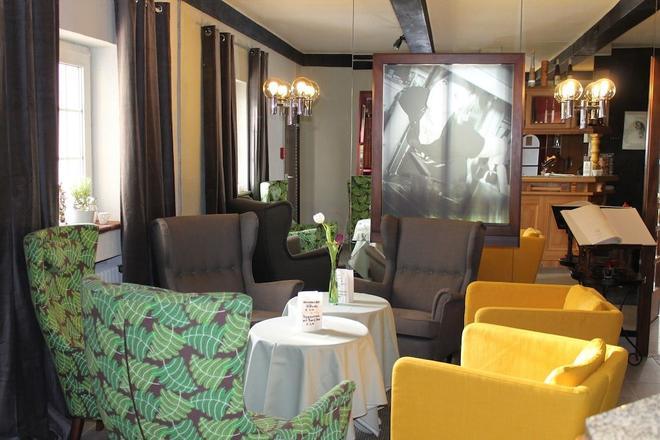 Wagners Hotel Schönblick - Fichtelberg - Lounge