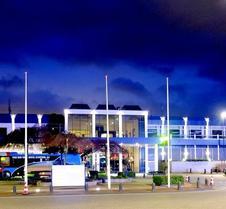 Van der Valk Hotel Schiphol A4-Amsterdam Airport