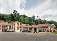 Quality Inn Conway - Greenbrier - Conway - Rakennus