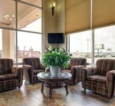 Quality Inn Conway - Greenbrier