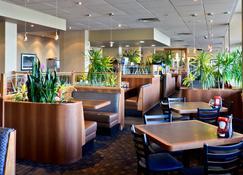 Sandman Hotel Lethbridge - Lethbridge - Restaurant