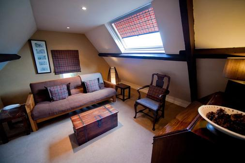 The Mount Royale Hotel & Spa - York - Living room