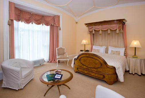 The Mount Royale Hotel & Spa - York - Bedroom