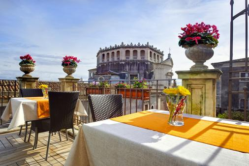 Hotel Royal - Catania - Restaurant