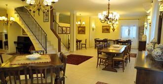 Relais Casabella - Martina Franca - Dining room