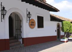 Casa Abierta - Valle de Bravo - Außenansicht