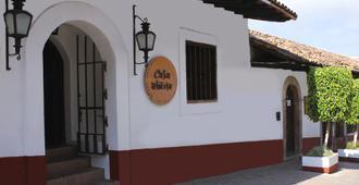 Casa Abierta - Valle de Bravo - Outdoors view
