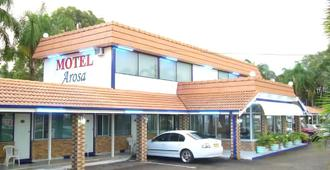 Arosa Motel - Coffs Harbour - Building