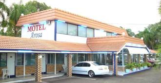 Arosa Motel - קופס הארבור